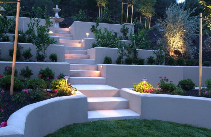 Hardscaping-Midland TX Professional Landscapers & Outdoor Living Designs-We offer Landscape Design, Outdoor Patios & Pergolas, Outdoor Living Spaces, Stonescapes, Residential & Commercial Landscaping, Irrigation Installation & Repairs, Drainage Systems, Landscape Lighting, Outdoor Living Spaces, Tree Service, Lawn Service, and more.