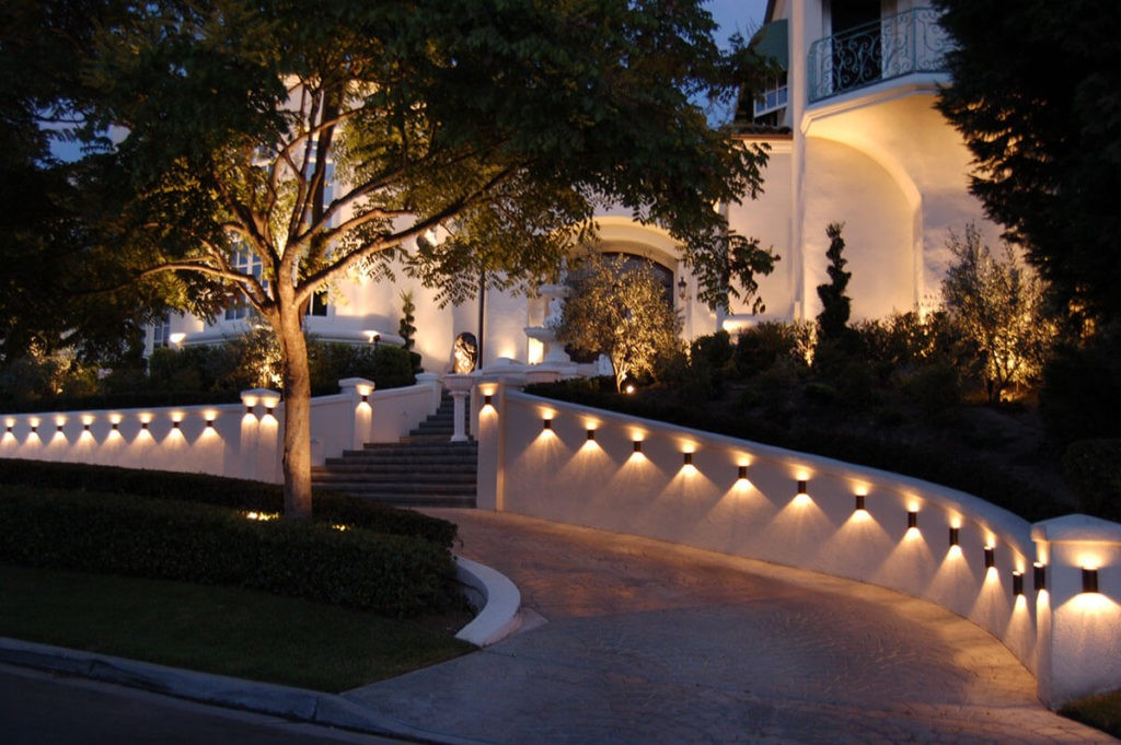 LED Landscape Lighting-Midland TX Professional Landscapers & Outdoor Living Designs-We offer Landscape Design, Outdoor Patios & Pergolas, Outdoor Living Spaces, Stonescapes, Residential & Commercial Landscaping, Irrigation Installation & Repairs, Drainage Systems, Landscape Lighting, Outdoor Living Spaces, Tree Service, Lawn Service, and more.